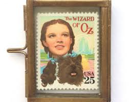 wizard of oz gift etsy
