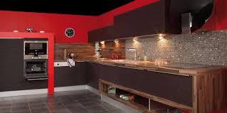 marron cuisine cuisine indogate cuisine moderne marron et beige cuisine
