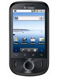 t mobile comet phone specifications