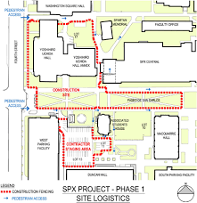 san jose state map duncan facilities development operations administration and finance