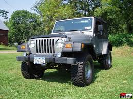 jeep pickup brute 2000 jeep wrangler aev brute conversion ok4wd at ok4wd