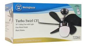 turbo swirl 30 inch six blade indoor ceiling fan turbo swirl 30 inch reversible six blade indoor ceiling fan