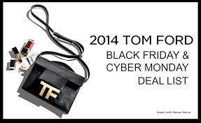 perfume deals black friday 2014 tom ford black friday and cyber monday online deal list