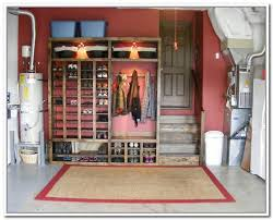 Garage Shoe Storage Bench Garage Shoe Storage Ideas Home Design Ideas