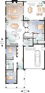 house plans narrow lots house plans narrow lot story floor plan townhouse design ski