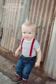 boys valentines day suspenders baby boy suspenders ring