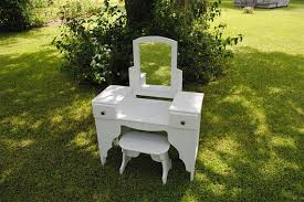 child s dressing table and chair child s vanity dressing table houston and surrounding areas only