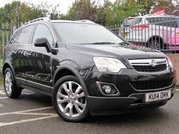 opel antara 2010 used vauxhall antara for sale rac cars