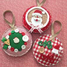 81 best felt ornament images on