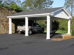 How To Build A Detached Garage Howtospecialist How To by Best 25 Carport Plans Ideas On Pinterest Wood Carport Kits