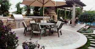 How To Cover A Concrete Patio With Pavers Concrete Pavers And Paver Infromation The Concrete Network