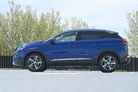 peugeot traveller allure 2017 peugeot 3008 allure quick review