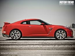 nissan gtr side view official toyota ft 1 concept first new supra prototype spotted