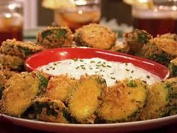 neely s fried zucchini recipe the neelys food network