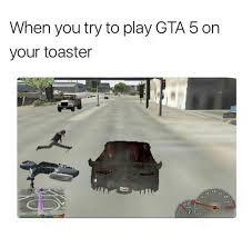 Gta V Memes - monday means memes for gamers