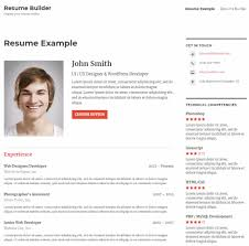 Wordpress Resume Themes 10 Beautiful U0026 Free Wordpress Resume Themes Xdesigns