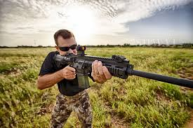 hunting lights for ar 15 how to set up an ar 15 for hog hunting shwat