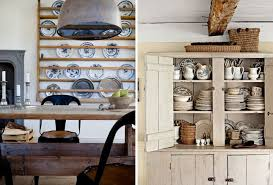 Rustic Kitchen Storage - 10 inspiring ideas for creative kitchen design brit co