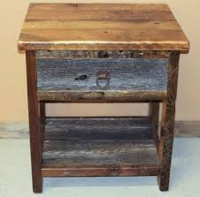 Natural Wood Nightstands Nightstand Exquisite New Oversized Nightstands With Additional