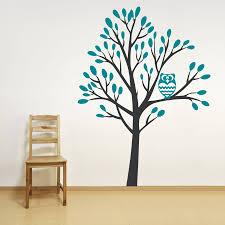 stunning tree wall decals ideas decorating kopyok interior delightful tree wall decal ideas