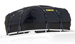 porta pacchi per auto x borsa portapacchi per tettuccio auto