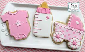 baby shower cookies baby shower cookies for house cookies