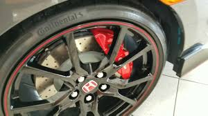 Honda Civic Type R Alloys For Sale 2017 Honda Civic Type R Not For Sale At Lucas Honda Youtube