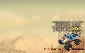 miniclip monster truck nitro 2 monster trucks nitro images for backgrounds desktop free 222 kb