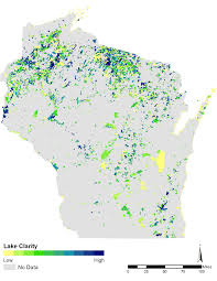Wisconsin Lake Maps Healthy Watersheds Assessments Watersheds U0026 Basins Wisconsin Dnr