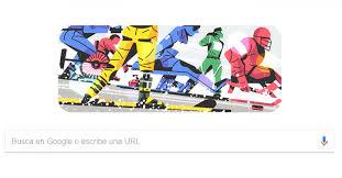 google imagenes viernes google celebra el arranque de los juegos paralímpicos en corea del
