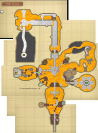 skyward sword map 52 best maps images on silent hill and