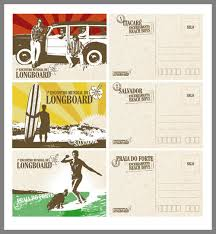 100 best postcard designs for inspiration mow design graphic