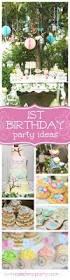 garden themed first birthday party ideas luxury 101 best bird