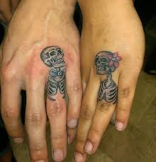 Tattoos For Him And Wedding Ring Tattoos For Him Wedding
