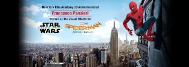 special effects schools 3d animation visual effects school new york academy