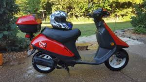 honda elite motorcycles for sale