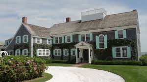 nantucket homes inside the 27 million hilfiger estate on nantucket forbes youtube