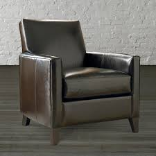 Oversized Reading Chair by Leather Accent Chairs For Living Room Trends And Chair With