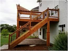 decks and porches iron river construction