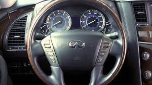 2014 infiniti qx80 intelligent cruise control full speed range