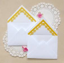 Decorated Envelopes 50 Extraordinary Beautiful Diy Paper Decoration Ideas Mr Mrs