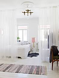 Curtains In The Bedroom How To Create Dreamy Bedrooms Using Bed Curtains