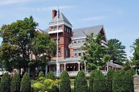 new york state executive mansion wikipedia