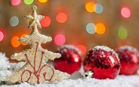 free christmas tree ornament computer desktop wallpaper