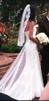 la sposa denia size 0 wedding dress la sposa wedding dress