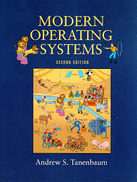 modern operating systems 2nd ed
