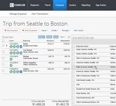 Cloud Based Expense Reporting by Insights Bluefin Solutions