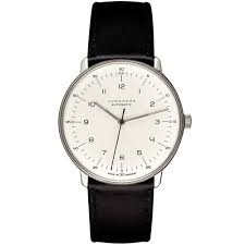 design watches junghans automatic german made s model 027 3500 00 by