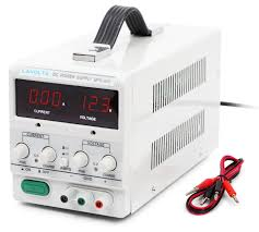lavolta variable linear dc bench power supply 0 30v 0 5a