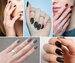 nail designs ideas for this winter fashion parade